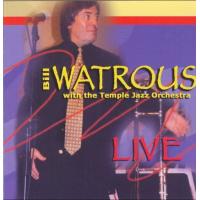 Album Live by Bill Watrous