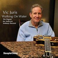 Album Walking on Water by Vic Juris