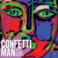 Album Confetti Man by Mateusz Smoczynski