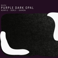 Purple Dark Opal