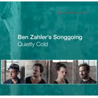 "Read ""Quietly Cold"" reviewed by Chris Mosey"