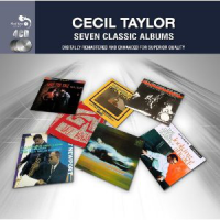 Seven Classic Albums by Cecil Taylor