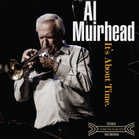 Album It's About Time by Al Muirhead