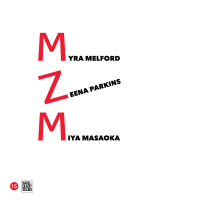 Album M Z M by Myra Melford