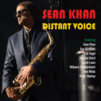 Album Distant Voice by Sean Khan