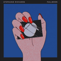 Stephanie Richards: Fullmoon