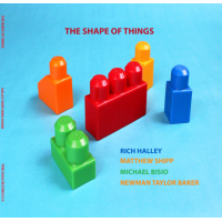 "Read ""The Shape Of Things"" reviewed by Hrayr Attarian"