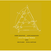 Album Live At The Magic Triangle by Bobby Bradford