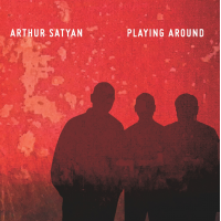 "Read ""Playing Around"" reviewed by Hrayr Attarian"