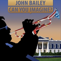 Can You Imagine? by John Bailey