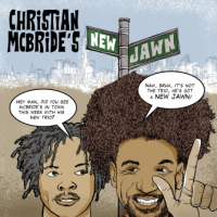 "Read ""Christian McBride's New Jawn"" reviewed by Chris Mosey"