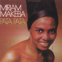 Album Pata Pata by Miriam Makeba