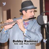 Solo Jazz Flute Jubilee