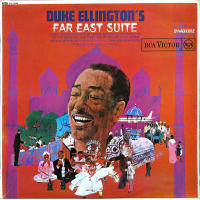 Bordeaux Meets Duke Ellington