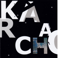 "Read ""Karacho!"" reviewed by Mark Corroto"