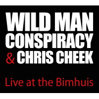 Wild Man Conspiracy & Chris Cheek - Live at the Bimhuis