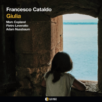 Album Giulia by Francesco Cataldo