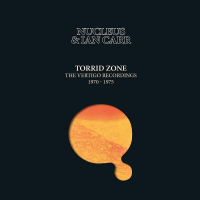 Torrid Zone - The Vertigo Recordings 1970-1975