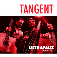 Album Tangent by Michael Joseph Harris