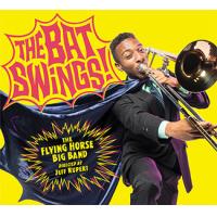 Album The Bat Swings! by Jeff Rupert