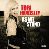 Album As We Stand by Tori Handsley