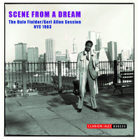 Scene From A Dream - The Dale Fielder/Geri Allen Session NYC 1983