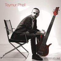 Album Master Volume by Teymur Phell