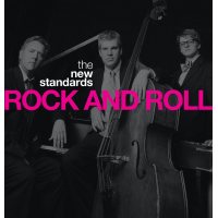 Album Rock and Roll by The New Standards