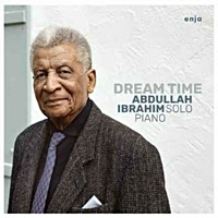 Album Dream Time by Abdullah Ibrahim