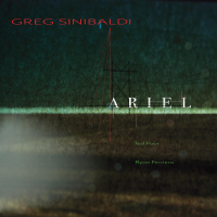 Album Ariel by Greg Sinibaldi