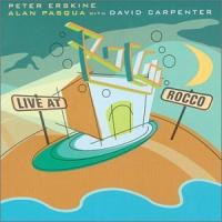 Live at Rocco by Alan Pasqua