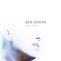 Album Blue Camus by Ben Sidran