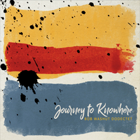 "Read ""Journey to Knowhere"" reviewed by Jack Bowers"