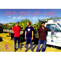 Cactus Truck with Jeb Bishop and Roy Campbell: Live in USA
