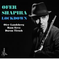 Album Lockdown by Ofer Shapira