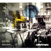 "Read ""CafeAmaro"" reviewed by Angelo Leonardi"