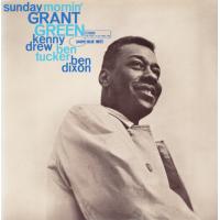Grant Green: Sunday Mornin'