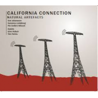 "Read ""California Connection"" reviewed by Glenn Astarita"