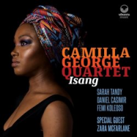 Album Isang by Camilla George