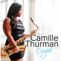 Camille Thurman: Origins