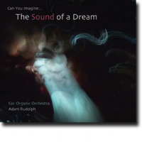 Album (Can You Imagine ) The Sound of A Dream by James Hurt