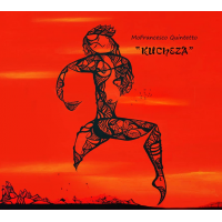 "Read ""Kucheza"" reviewed by Sacha O'Grady"