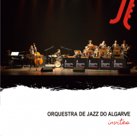 Orquestra de Jazz do Algarve Invites