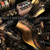Album Rasante by Marcelo Monteiro