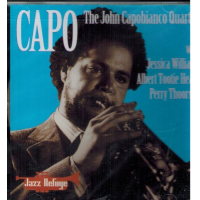 Album Capo by Perry Thoorsell