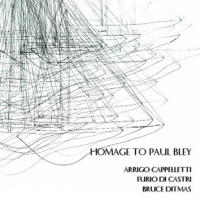 "Read ""Homage to Paul Bley"" reviewed by Maurizio Zerbo"