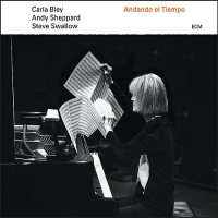 "Read ""Carla Bley: Andando el Tiempo"" reviewed by"