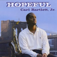 Hopeful by Carl Bartlett, Jr.