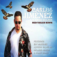 Carlos Jimenez & Mambo Dulcet: Red Tailed Hawk