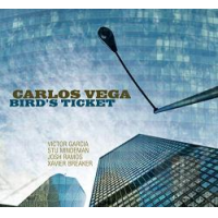 "Read ""Bird's Ticket"" reviewed by Dan McClenaghan"